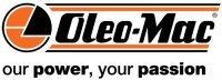 Запчасти для бензопилы Oleo-Mac, Efco