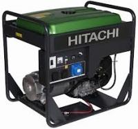 Запчасти для бензогенераторов Hitachi E24sb, E40, E50, E57