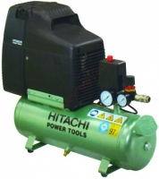 Запчасти для компрессоров Hitachi EC 1000, EC1400, EC1800,